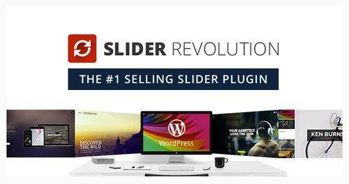 WordPress Plugins: Slider Revolution. The #1 Selling Slider Plugin. Your WordPress webspace - Divi, SEO, web marketing, social marketing, e-commerce tools all built in - Mozaic Technology