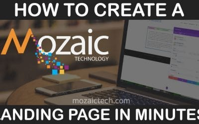 How to create a landing page with Divi & WordPress